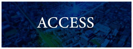 【ブランニード河内小阪】Access