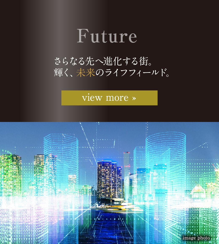 【 ブランニード河内小阪】future